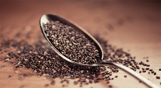 10 Reasons Why Chia Seed is The Healthiest Food in The world