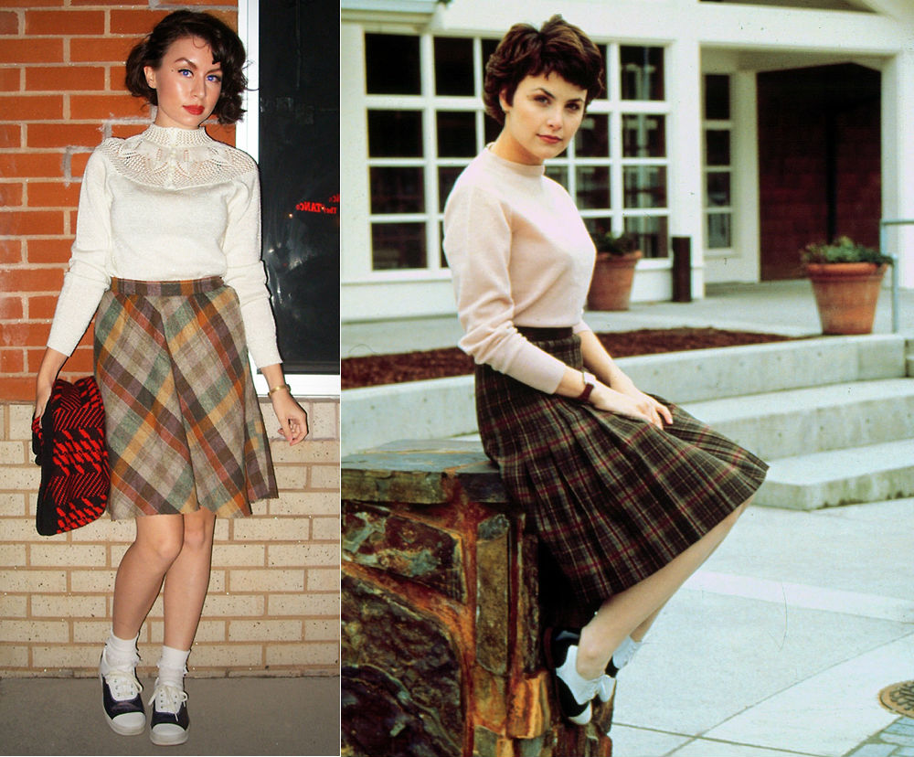 2 audrey horne from twin peaks - Tv Characters Halloween Costumes