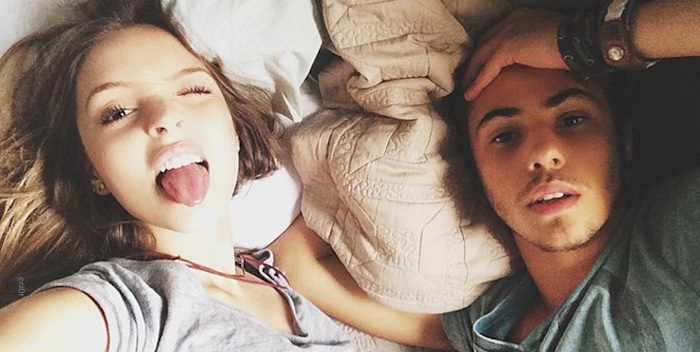 26 Signs Your BF Is Your BFF 1