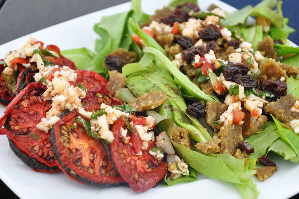Diet With Raw Food - Perfect Choice For Weight Loss