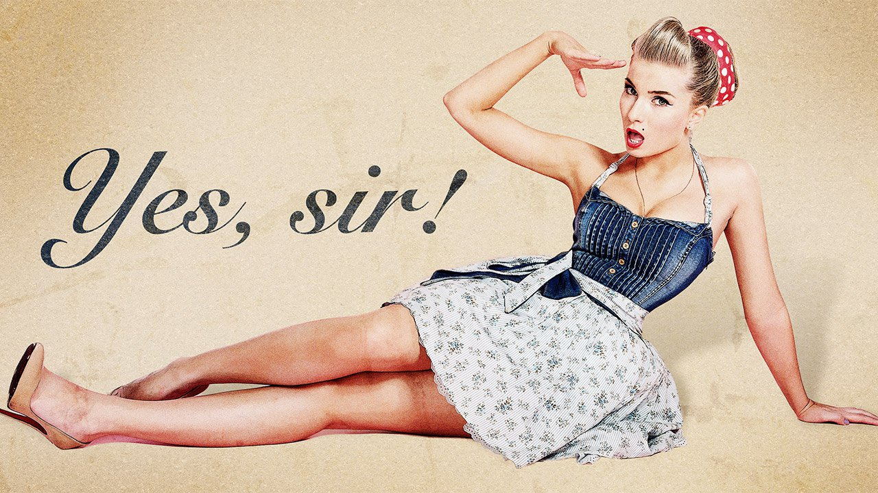 How Can Pin Up Be Empowering For Women 1