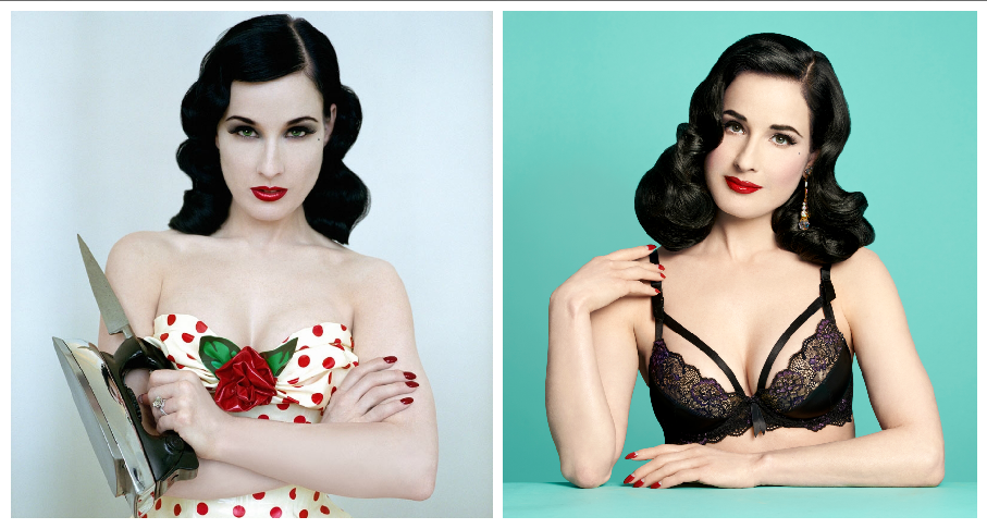 How Can Pin Up Be Empowering For Women 4