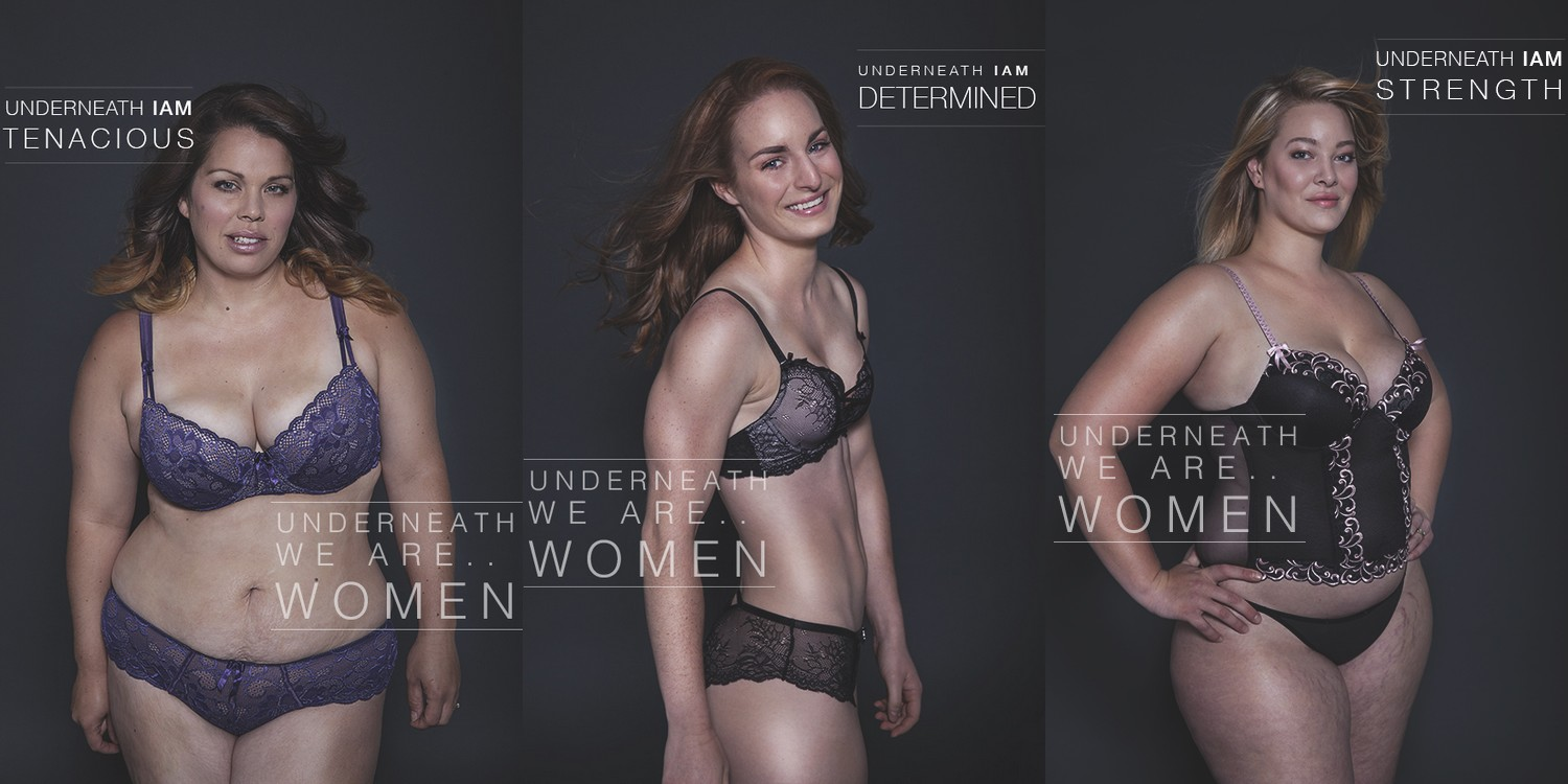 What women REALLY look like 1